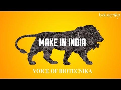 Entrepreneurs Are Turning Towards Biotechnology In India - Voice of Biotecnika