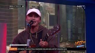 Rizky Febian- Menari