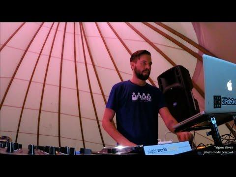 Tripeo (Live) (Sunday: 5:30pm-7:00pm) - Andromeda Festival (2014)