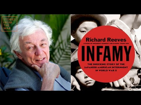 "Arlington Reads | Richard Reeves on ""Infamy"""