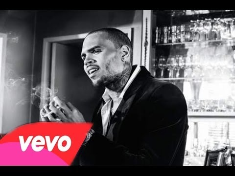 Chris Brown - Feel That 2014 (Official)