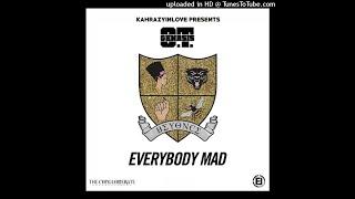 O.t. Genasis - Everybody Mad  Feat. Beyoncé   Clean