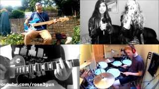 Talk Dirty To Me - Poison - Collaboration Band Cover