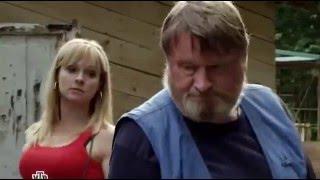 Посредник 3 серия   Остросюжетный сериал, криминальный детектив, боевик