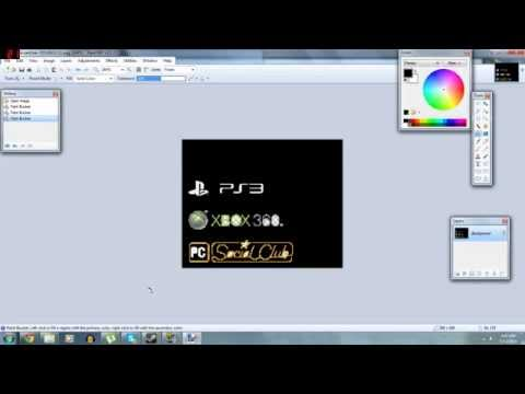 GTA V FOR PC IMAGE ON ROCKSTAR WEBSITE???