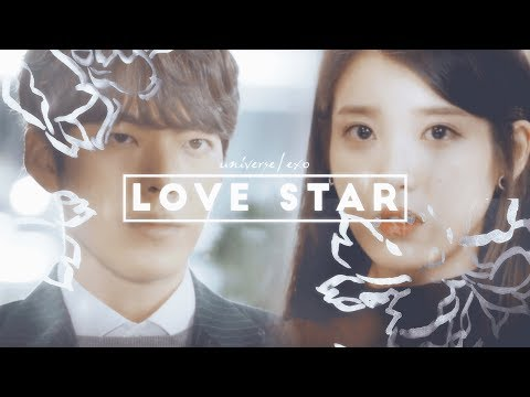 [MV/Drama] Kim Woo Bin & IU {Universe} ›› [ Love Star ]