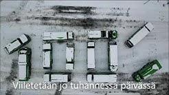Remeo Oy Turku 1000 päivää ilman työtapaturmia
