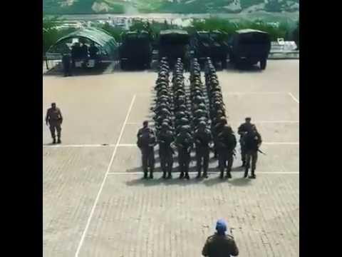 jandarma özel harekat Tunceli Yavuzlar timi
