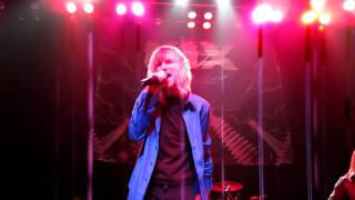 """Kix Are For Kids / Midnight Dynamite"" in HD - Kix 12/18/10 Baltimore, MD"