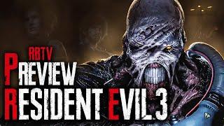 Resident Evil 3: Das sind die brandneuen Infos & Eindrücke | RBTV on Tour in London