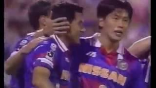 1995年Jリーグ サントリーシリーズ第17節