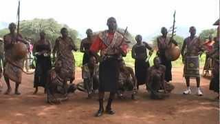 'Masumbi'  Nyati group /Wagogo music in Tanzania