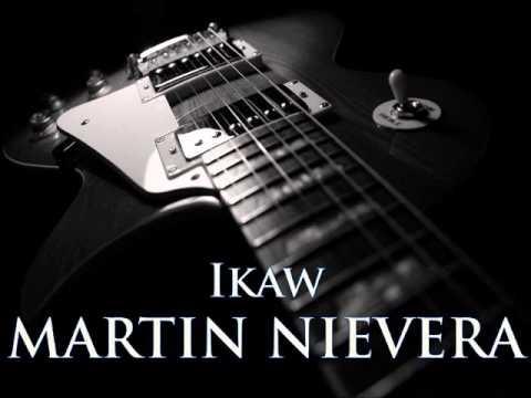 MARTIN NIEVERA - Ikaw [HQ AUDIO]