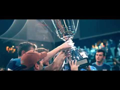 Win Again - DreamHack Cluj-Napoca Main Trailer