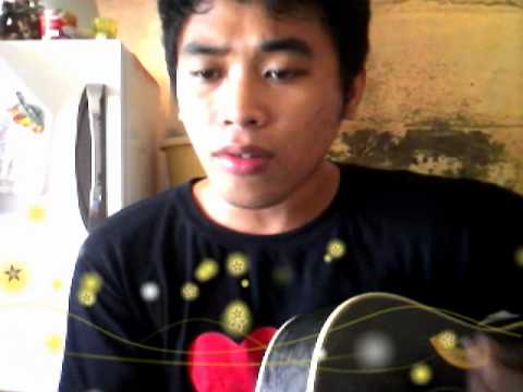mary lina - jason in town cover ( Chords: G#, D#, Fm, C# )