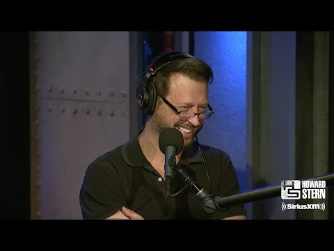 Sal Governale Makes Howard Proud at the Roast of Ronnie Mund