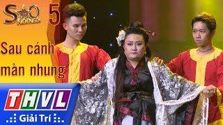THVL | Sao nối ngôi Mùa 3 - Tập 5[7]: Đam mê - Phạm Huyền Trâm
