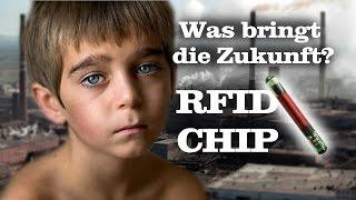RFID-CHIP Der Weg in die Sklaverei