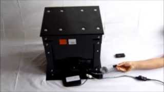 Baixar Powered Table Lift in motion by www.risailsystems.com
