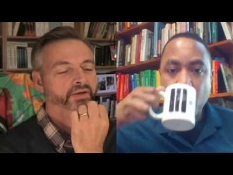 Robert Wright & John McWhorter [The Wright Show] (full conversation)