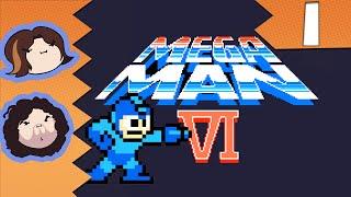 Mega Man 6: Robocalypse - PART 1 - Game Grumps