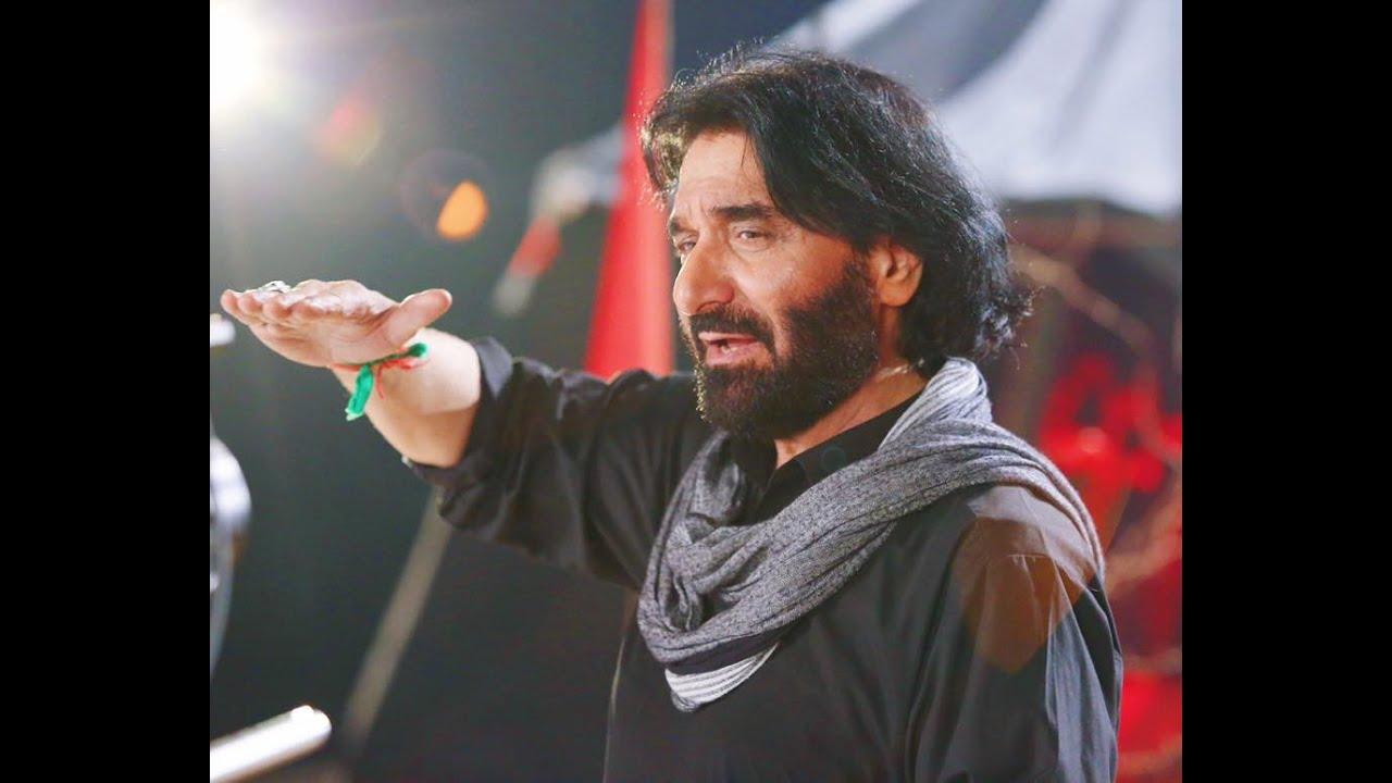 Exclusive Tribute To Living Legend Nadeem Raza Sarwar Recited by waheed rizvi hani kmal adnan jaffri