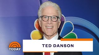 """Ted Danson Opens Up About The Final Season Of """"The Good Place"""" 