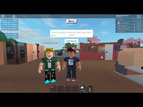 how to use btools roblox