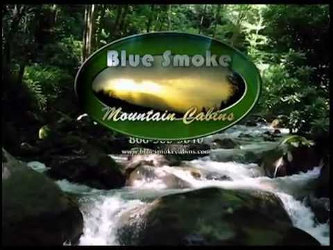 Exceptionnel Blue Smoke Mountain Cabins In Townsend Tennessee