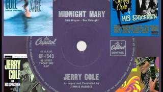 JERRY COLE - Midnight Mary (1963) HQ Stereo!