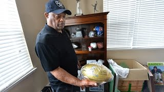 Former Oakland Raider George Atkinson to donate brain to CTE research