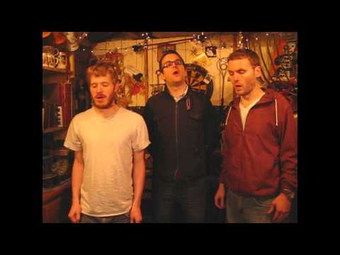 The Young Un's -  The Three Sailors -  Songs From The Shed