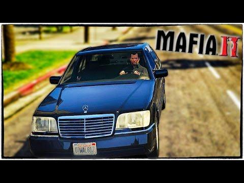 Скачать мод на машины для мафии 1 Storify