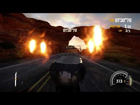 FlatOut 4 2020 Madness Fury ! Love this Game ! |