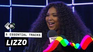 "Lizzo: ""Freddie Mercury made me embrace my big fat ass"" | 5 Essential Tracks | 3FM"