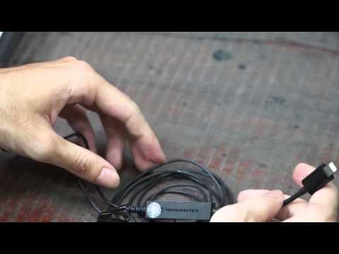 Tinhte.vn - Trên Tay Mic Ghi âm Senheiser Clipmic Digital Dành Cho Máy IOS