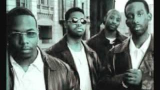 Boyz II Men She Loves Me Anyway (Unreleased)