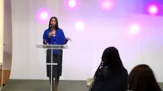 """TPWC Indy, Pastor Ta'Sha Scott """"Put The Instruments In Place"""""""