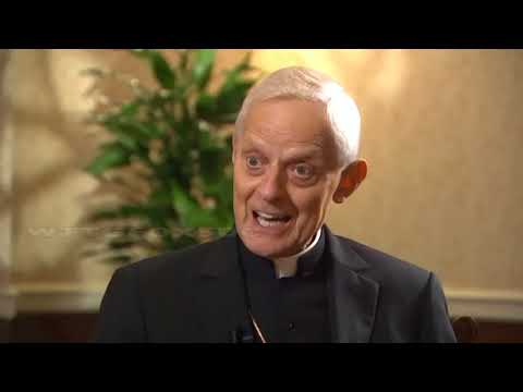 FMOT: CARDINAL DONALD WUERL FINALLY SPEAKS ABOUT HIS INACTION