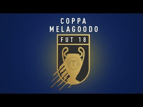 COPPA MELAGOODO FUT18 - Finale Livestreaming @ Rohn Blur Marzaa Frenezy Dread