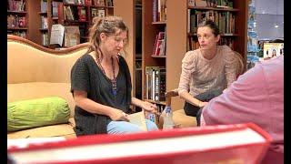 Chto - Rencontre avec Sonia Chiambretto et Lecture de Fanny Avram
