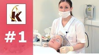 Татуаж век (перманентный макияж глаз) - понятная косметология ( выпуск 1 ) Космет Про