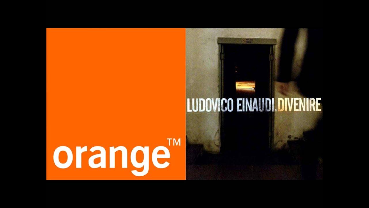 musique de pub orange double sens divenire youtube. Black Bedroom Furniture Sets. Home Design Ideas