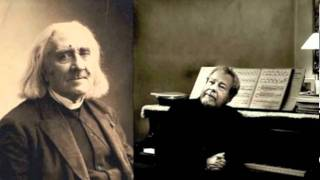 Liszt. Consolation No. 1 in E major - Nelson Freire