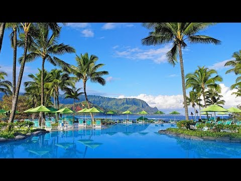 St Regis Princeville Resort (Kauai, Hawaii): review (SPECTAC