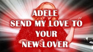 Baixar - Send My Love To Your New Lover Adele New Song2016 Grátis