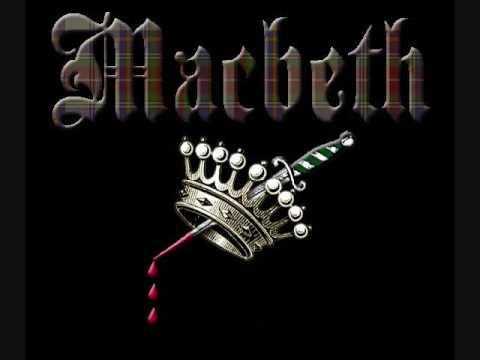 Macbeth Act I Scene Iii
