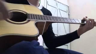 Khúc giao mùa guitar cover