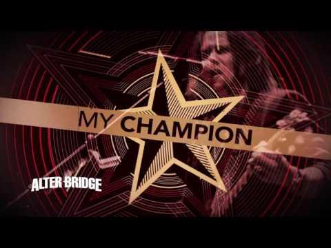 ALTER BRIDGE - The Last Hero (UK TV Spot) | Napalm Records
