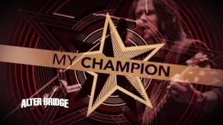 ALTER BRIDGE - The Last Hero (UK TV Spot)   Napalm Records